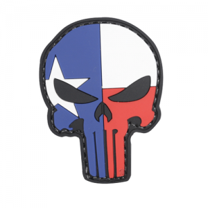 5ive Star - Morale Patch Option: Lone Star Punisher