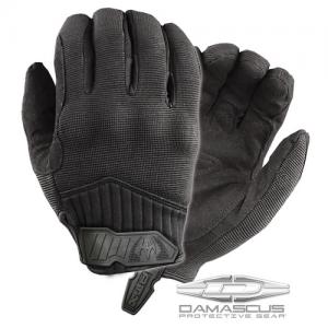 Damascus ATX65 Unlined Hybrid Duty Gloves, Medium