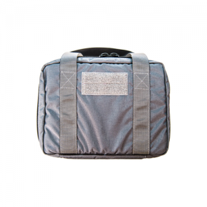 HSGI Range Day Pistol Case Color: Wolf Gray