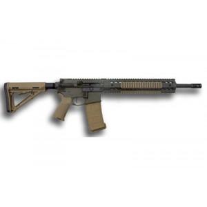 """CORE Core 15 Cerakote .223 Remington/5.56 NATO 30-Round 16"""" Semi-Automatic Rifle in OD Green - 10650"""