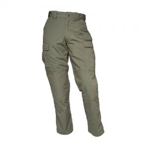 5.11 Tactical TDU Ripstop Men's Tactical Pants in TDU Green - Large
