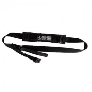 Troy Black One Point Sling 1PS00BT00