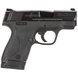 """Smith & Wesson M&P Shield 9mm 8+1 3.1"""" Pistol in Polymer - 10035"""