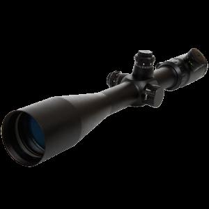SightMark Tactical 8.5-25x50mm Riflescope in Black (Mil-Dot) - SM13011