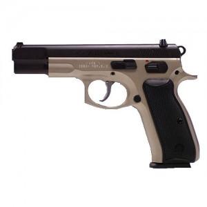 Handguns - Guns: CZ and 9mm | iAmmo