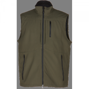 5.11 Tactical Cargo Vests in Moss - Medium