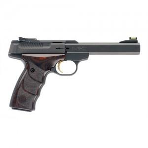 "Browning Buckmark Plus UDX.22 Long Rifle 10+1 5.5"" Pistol in Matte Blue - 51429490"
