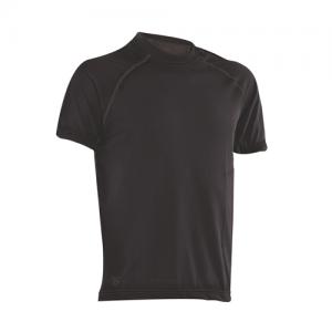 Tru Spec TRU Dri-Release Jersey Men's T-Shirt in Black - X-Large