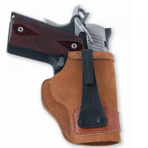 USE: GAL-TUC652   Tuck-N-Go Inside The Pant Holster Color: Natural Gun: Taurus - 709 Slim Hand: Right Handed - TUC632