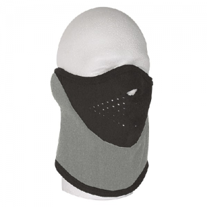 Fleece Flask Mask Color: Foliage
