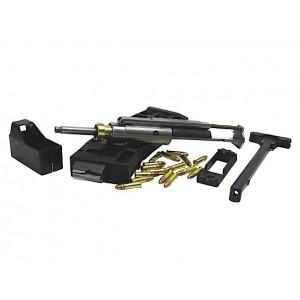 CMMG India 22 Long Rifle AR-15 Conversion Kit 22BA68D