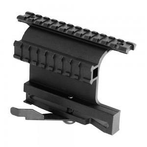 Aim Sports MK004S Dual Rail System For AK Variants With Quick Lever