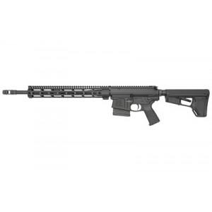 """Midwest Industries Semi-automatic Rifle, 308win, 18"""" Barrel, Black, M-lok Handguard, Adjustable, 10rd Mi-10f-18m"""