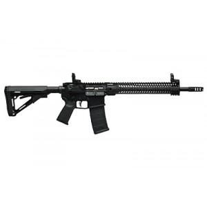 "LanTac Raven .223 Remington/5.56 NATO 30-Round 16"" (14.5"" With Pinned Dragon Brake) Semi-Automatic Rifle in Black - LA00271"