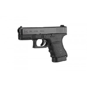 "Rebuilt Glock 30S .45 ACP 10+1 3.78"" Pistol in Matte Polymer - PR3050203"