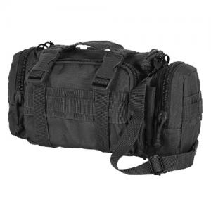 Voodoo 3-Way Deployment Bag Gear Bag in Black - 15-764401000