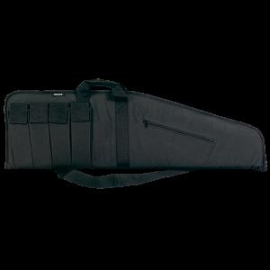 "Bulldog BD430 Tactical Extreme Rifle Case 48"" Nylon Black"