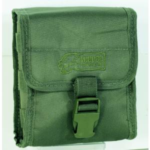 Tactical Binocular Case Color: OD Green