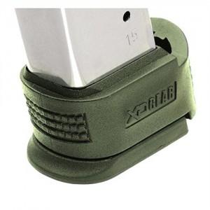 Springfield Armory XD 45ACP Green Magazine Sleeve XD5006