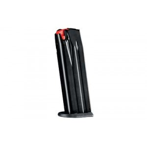 Walther 9mm 15-Round Steel Magazine for Walther PPQ M2 - 2796678