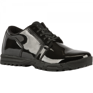 Pursuit Oxford Color: Black Size: 10.5 Width: Regular