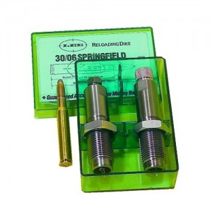 Lee Precision Rifle Die Set For 7.62X39 Russian 90877