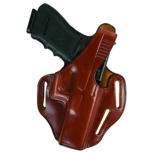 Pirahana Concealment Holster Gun FIt: 13B / SIG SAUER / P229R Hand: Left Hand Color: Tan/Plain - 24125