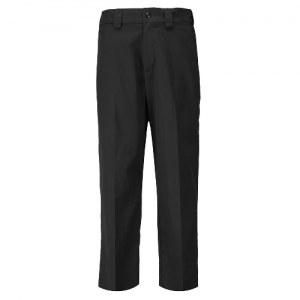 5.11 Tactical PDU Class A Men's Uniform Pants in Black - 40 x Unhemmed