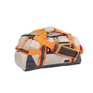 5.11 Tactical LIMA NBT Duffle Weatherproof Duffel Bag in Khaki - 56184-055-1 SZ