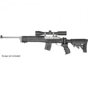 Advanced Technology Stock Package For Ruger Mini 14/Mini Thirty RUG2200
