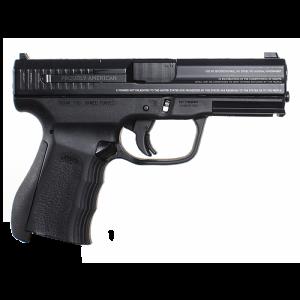 "FMK 9C1 9mm 14+1 4"" Pistol in Polymer (Gen 2 Engraved) - G9C1G2E"
