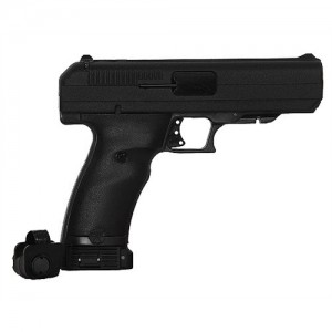 "Hi-Point 45 .45 ACP 9+1 4.5"" Pistol in Black - 34510"