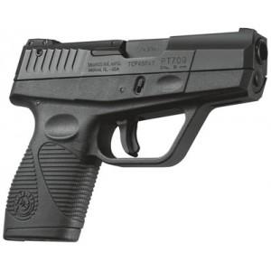 """Taurus 709 Series 9mm 7+1 3.2"""" Pistol in Blued - 1709031BDH"""