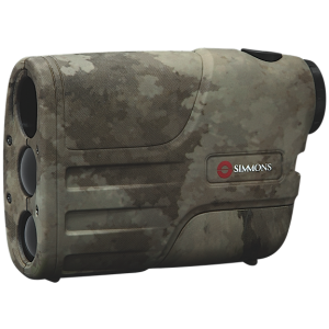 Simmons Outdoor LRF 600 4x Monocular Rangefinder in A-TACS Camo - 801406