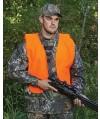 Allen Company Hunting Vest in Orange - Adult