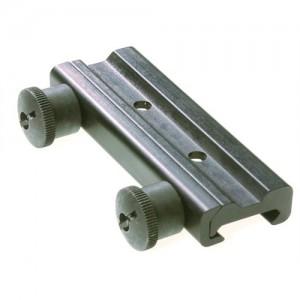 Trijicon Weaver Mount Adapter w/Colt Style Thumbscrews TA51S