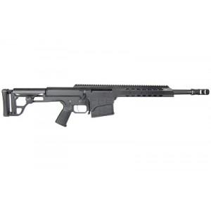 "Barrett Firearms M98B .338 Lapua 10-Round 20"" Bolt Action Rifle in Black - 16279"