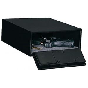 Stackon Electronic Low Profile Quick Access Gun Safe E-Lock QAS1304
