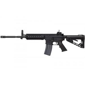 """Colt LE6940 Piston .223 Remington/5.56 NATO 30-Round 16.1"""" Semi-Automatic Rifle in Black - LE6940P"""