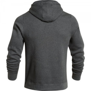 Under Armour SOAS Storm Men's Pullover Hoodie in Carbon Heather - Large
