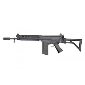 "DS Arms SA 58 .308 Winchester/7.62 NATO 20-Round 18"" Semi-Automatic Rifle in Black - SA5818CP-A"