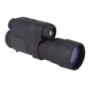 Yukon FireField Advanced Optics Nightfall Digital Night Vision Monocular Black Finish FF24063