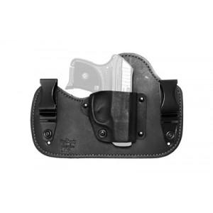 Flashbang Holsters Ava Women's Holster, Fits Glock 43, Right Hand, Black Finish 9320-g43-10 - 9320-G43-10