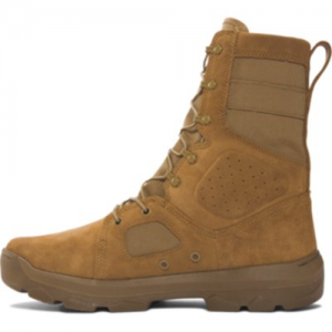 UA FNP Color: Coyote Brown Size: 12.5
