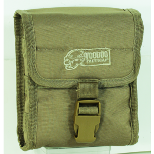 Tactical Binocular Case Color: Coyote