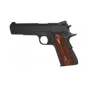 """Dan Wesson A2 .45 ACP 8+1 5"""" 1911 in Black - 01844"""