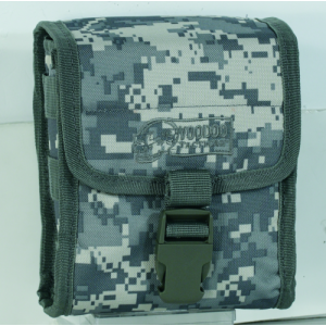 Tactical Binocular Case Color: Army Digital