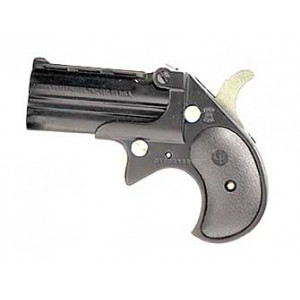 "Cobra Enterprises CB38 .38 Special 2-Shot 2.75"" Derringer in Black - CB38BB"