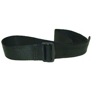 Voodoo BDU Belt in Black - X-Large