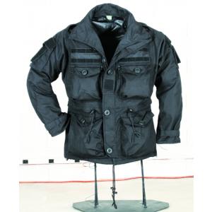 Voodoo Tactical 1 Field Men's Full Zip Jacket in Black - 2X-Large
